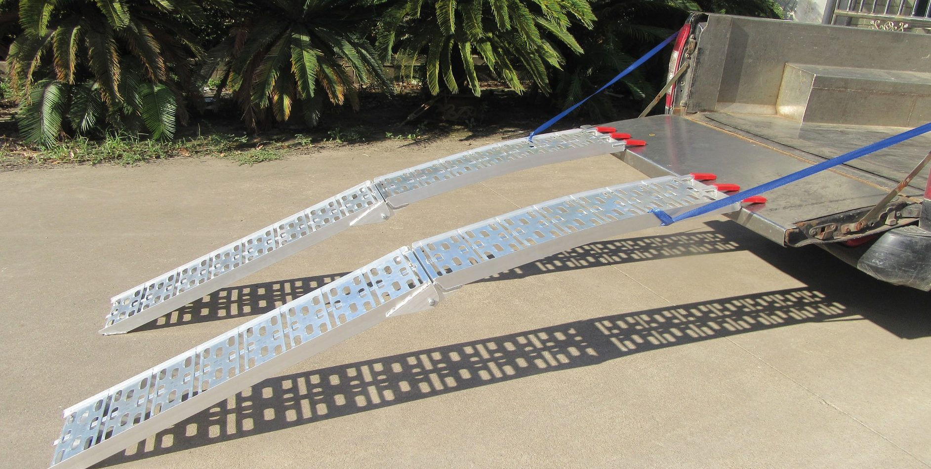 Rampes de chargement - image