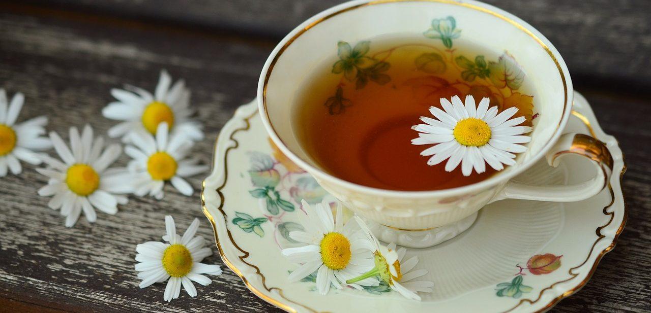 Machine à thé - image